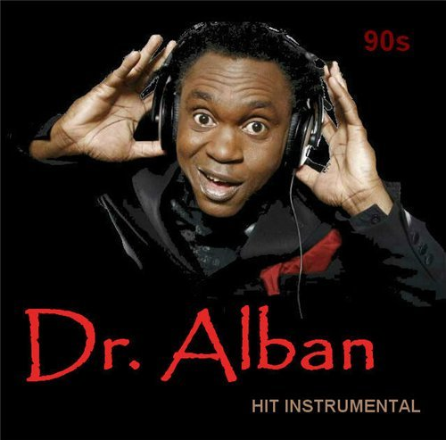 Dr. Alban -The Very Best Of 1990-1997