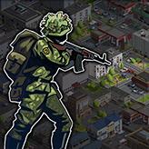 Скриншот игры Карантин